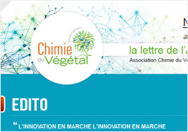 Newsletter Chimie
