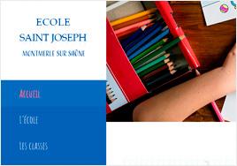 Ecole Primaire Montmerle sur Saône