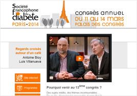 Newsletter Promo Vidéo